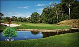 Merion Golf Club, PA