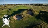 Royal St. George's Golf Club, UK