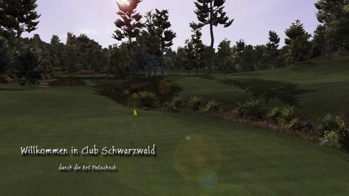 Club Swarzwald